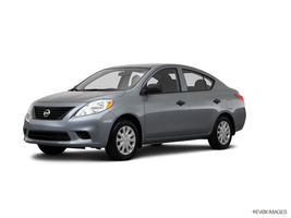 2014 Nissan Versa
