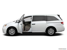 2014 Honda Odyssey LX in Newton, New Jersey