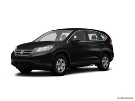 2014 Honda CR-V AWD 5dr LX in Newton, New Jersey
