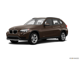 2015 BMW X1 4DR SUV X1 28I RWD in Wichita Falls, TX