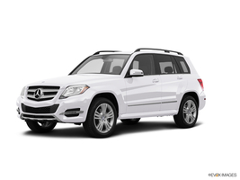2015 Mercedes-Benz GLK-Class GLK350 in Wichita Falls, TX