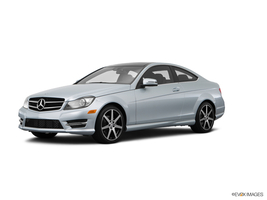 2015 Mercedes-Benz C-Class C250 in Wichita Falls, TX