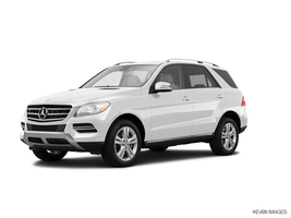 2015 Mercedes-Benz M-Class ML350 in Wichita Falls, TX