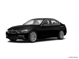 2015 BMW 3 Series 4DR SDN 320I RWD in Wichita Falls, TX