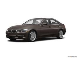 2015 BMW 3 Series 4DR SDN 328I RWD SA in Wichita Falls, TX