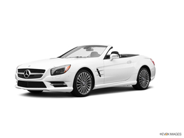 2015 Mercedes-Benz SL-Class SL550 in Wichita Falls, TX
