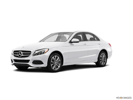 2015 Mercedes-Benz C-Class C300 Sport in Wichita Falls, TX