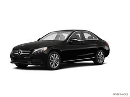 2015 Mercedes-Benz C-Class C300 Luxury in El Dorado Hills, California