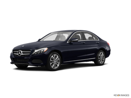 2015 Mercedes-Benz C-Class C300 in Wichita Falls, TX