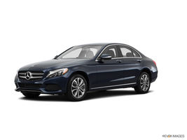 2015 Mercedes-Benz C-Class C300 Luxury in Wichita Falls, TX