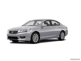 2015 Honda Accord Sedan 4dr V6 Auto EX-L in Newton, New Jersey