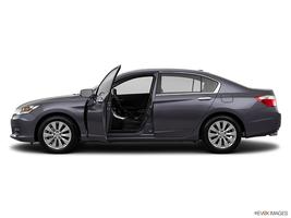2015 Honda Accord Sedan 4dr I4 CVT EX-L in Newton, New Jersey