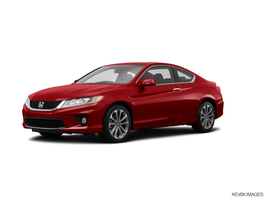 2015 Honda Accord Coupe 2dr V6 Auto EX-L in Newton, New Jersey