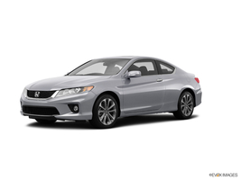 2015 Honda Accord Coupe 2dr I4 CVT EX-L w/Navi PZEV in Newton, New Jersey