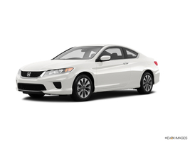 2015 Honda Accord Coupe 2dr I4 CVT LX-S in Newton, New Jersey