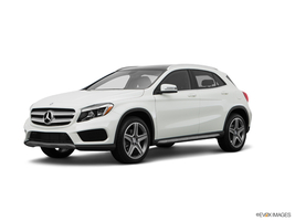 2015 Mercedes-Benz GLA-Class GLA250 in Wichita Falls, TX