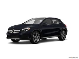 2015 Mercedes-Benz GLA-Class 4DR GLA250 FWD in Wichita Falls, TX