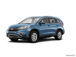 2015 Honda CR-V AWD 5dr EX-L in Newton, New Jersey