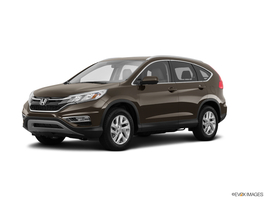 2015 Honda CR-V AWD 5dr EX-L w/Navi in Newton, New Jersey