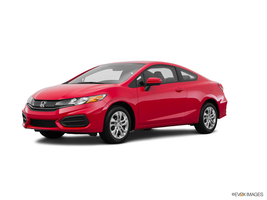 2015 Honda Civic Coupe 2dr Man LX in Newton, New Jersey