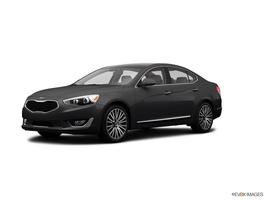 2015 Kia Cadenza Premium in Wichita Falls, TX
