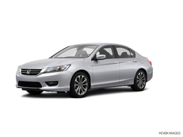 2015 Honda Accord Sedan 4dr I4 CVT Sport PZEV in Newton, New Jersey