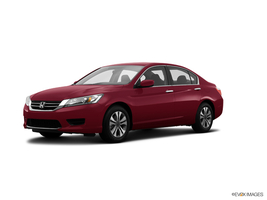 2015 Honda Accord Sedan 4dr I4 CVT LX PZEV in Newton, New Jersey