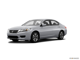 2015 Honda Accord Sedan 4dr I4 CVT LX in Newton, New Jersey