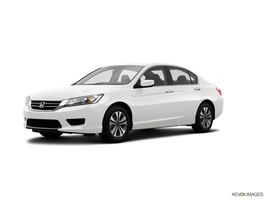 2015 Honda Accord Sedan 4dr I4 CVT LX PZEV in Newton, New Jersey