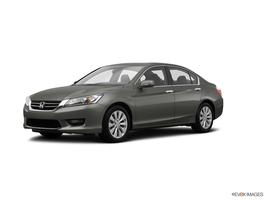 2015 Honda Accord Sedan 4dr I4 CVT EX PZEV in Newton, New Jersey