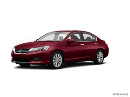 2015 Honda Accord Sedan 4dr I4 CVT EX in Newton, New Jersey