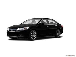 2015 Honda Accord Hybrid 4dr Sdn EX-L in Newton, New Jersey