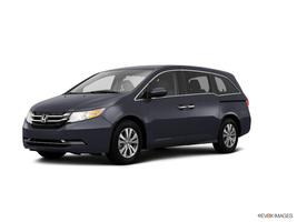 2015 Honda Odyssey 5dr EX in Newton, New Jersey