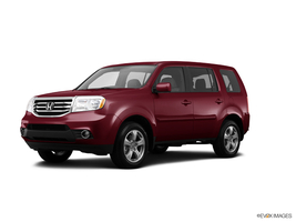2015 Honda Pilot 4WD 4dr EX in Newton, New Jersey