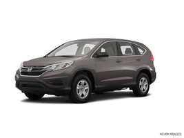 2015 Honda CR-V AWD 5dr LX in Newton, New Jersey