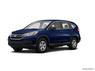 2015 Honda CR-V AWD 5dr LX