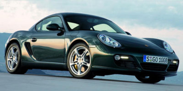 2009  Cayman  in ,