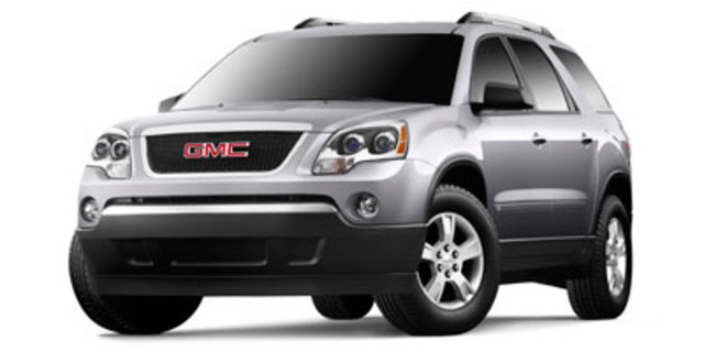 2012 GMC Acadia SLE, DEMO DISCOUNT in Grand Rapids, MI