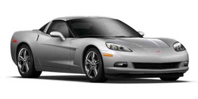 2011  Corvette w/1LT in ,