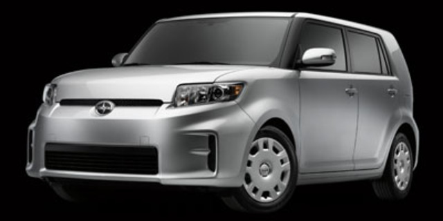 2012 Scion xB 5dr Wgn Auto in Dallas, TX
