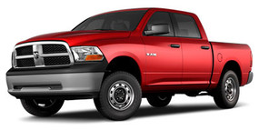 2012 Ram 1500 Laramie Longhorn Edition in Alvin, Texas