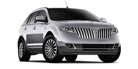 2013 LINCOLN MKX SUBN in Cicero, New York