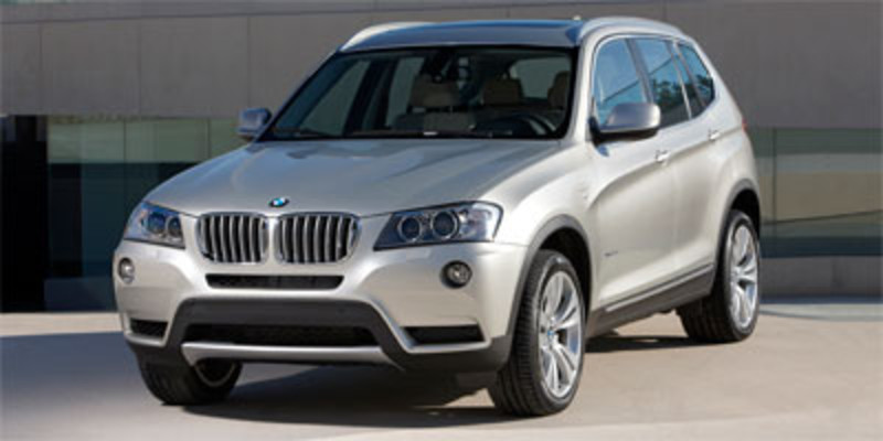 2013 BMW X3 xDr28i in Macon, GA
