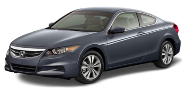 2012 Honda Accord Cpe LX-S in Katy, TX