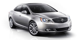 2012 Buick Verano 4DR in Grand Rapids, MI