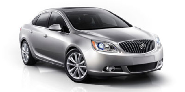 2012 Buick Verano G, DEMO DISCOUNT in Grand Rapids, MI