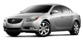 2012 Buick Regal  in Grand Rapids, MI