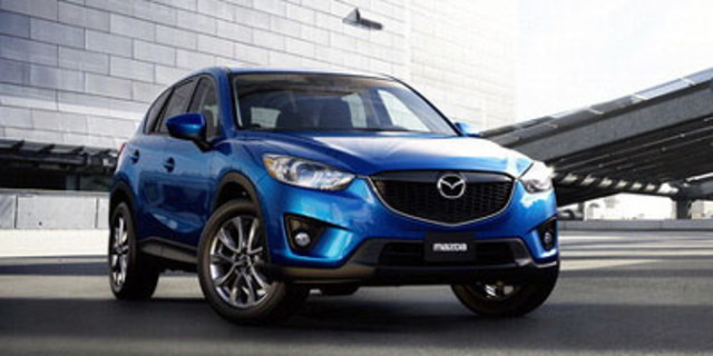 2013 Mazda CX-5 FWD 4dr Auto Sport in Webster, TX