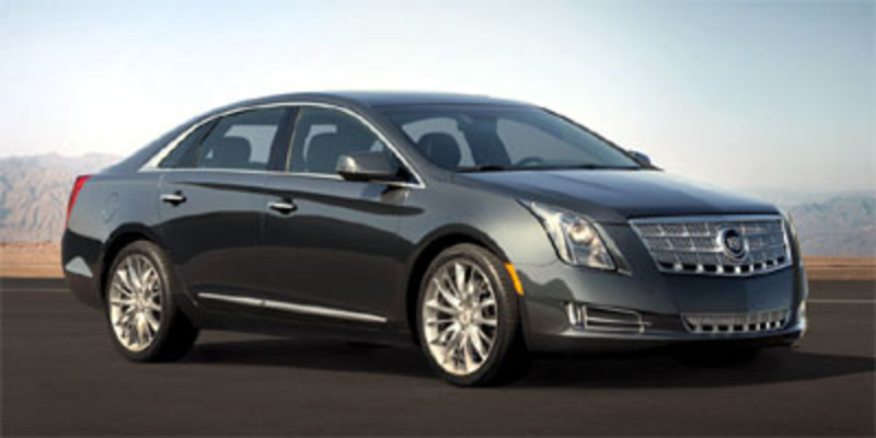 2013 Cadillac XTS Premium in Colorado Springs, CO
