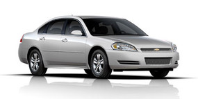 2013 Chevrolet Impala LS, DEMO DISCOUNT in Hudsonville, MI